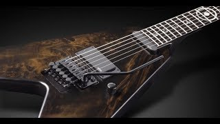 Heavy Metal Backing Track in Dm