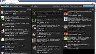 Social Media - Hashtags überwachen (5/6)