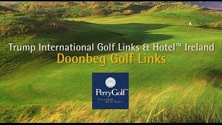 Trump International Golf Links & Hotel, Doonbeg, Ireland