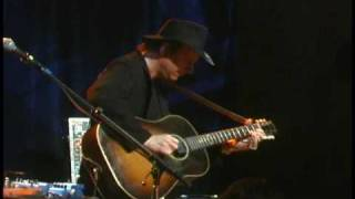 Gary Lucas Live at the Concertgebouw in Amsterdam