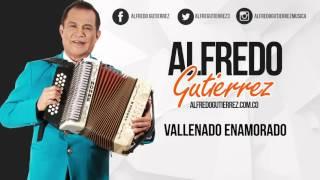 Video Vallenato Enamorado (Audio) de Alfredo Gutierrez