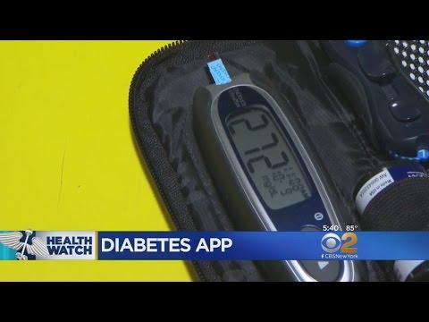 Hämorrhagische diabetische Retinopathie