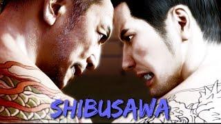 Yakuza 0 - Boss Battles: 17 - Keiji Shibusawa (LEGEND)