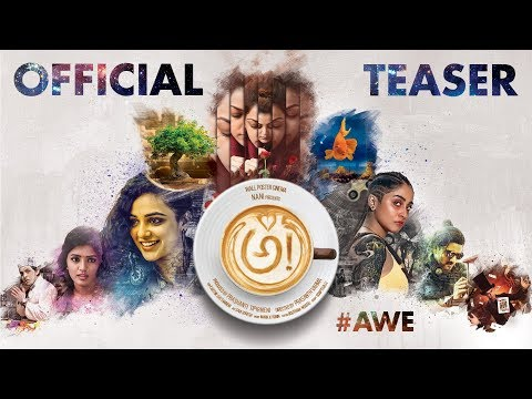 Awe - Movie Trailer Image