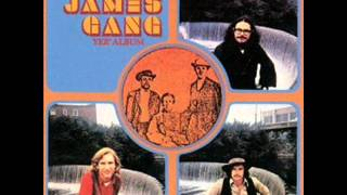Take a Look Around - James Gang. 1969.