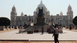 Victorial Memorial, Kolkata