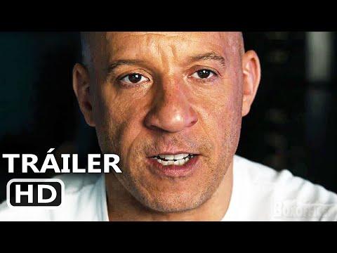 La trilogía final de Fast & Furious estrena su primera entrega en junio