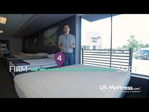 Classic Brands Natural Sleep Eden 11 Inch Latex Foam Mattress Expert Review