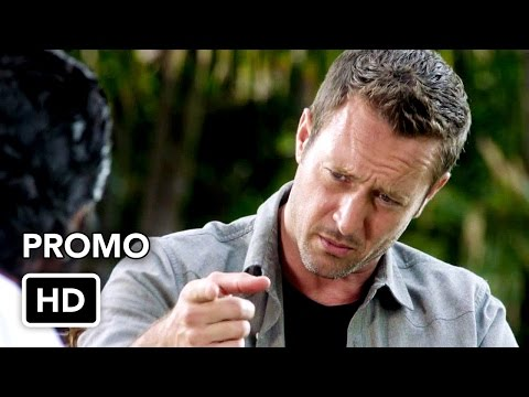 Hawaii Five-0 7.11 (Preview)