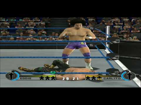 Download Wwe Day Of Reckoning 2 Video 3GP Mp4 FLV HD Mp3 Download
