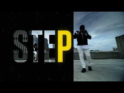 Step Up High Water - Ne-Yo's dance
