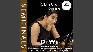 Davidsbündlertänze, Op. 6: No. 14. Zart und singend
