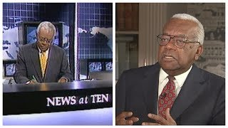 Sir Trevor McDonald returns to News at Ten (for one night only)