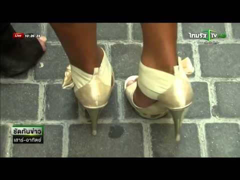 ความผิดปกติของเท้า valgus ในเด็ก 2 ปี