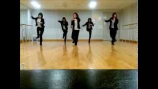 Arashi  Monster  Dance