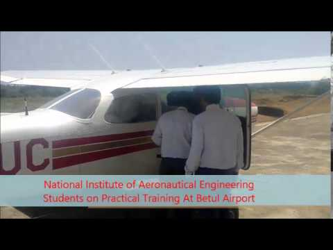 National Institute of Aeronautical Engineering video cover1