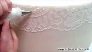 Lace Made Easy!