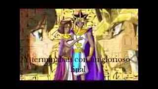 Yu-Gi-Oh cinderella tea anzu (tata young)