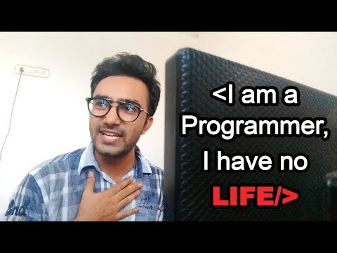 mp4 Programmer No Life, download Programmer No Life video klip Programmer No Life