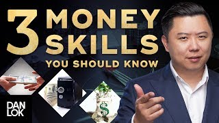 The 3 Basic Money Skills You Need To Know
