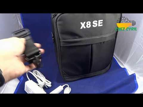 Sac de transport et de protection pour drone FIMI X8 SE