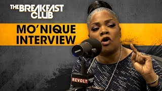 The Breakfast Club - Mo'Nique Speaks On Racial And Gender Inequality In Hollywood + More