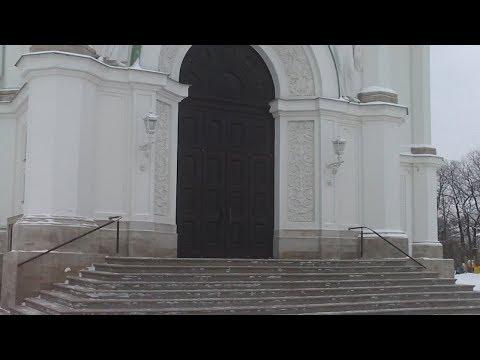Отец максим козлов храм серафима саровского
