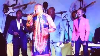 BELENGI YA YESU Live Du Fr Alka MBUMBA à Likasi