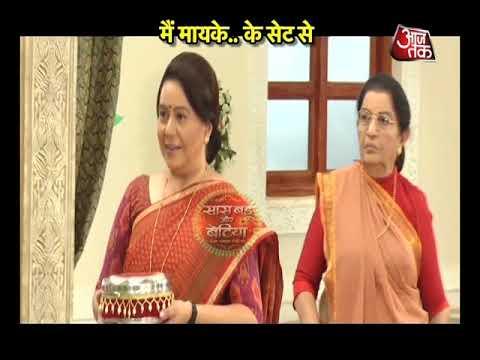 Main Mayke Chali Jaungi: Satya Devi's SURPRISE For