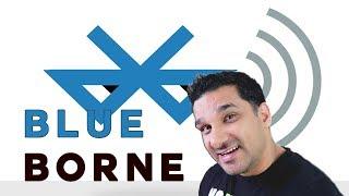 blueborne exploit - मुफ्त ऑनलाइन वीडियो