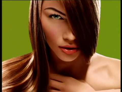 Zmieszać olejek do włosów