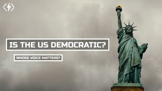 Should The US Be Considered A Democracy?