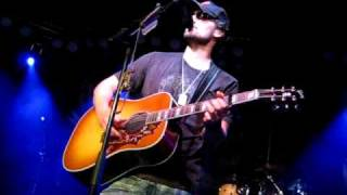 Eric Church Those I've Loved *LIVE*
