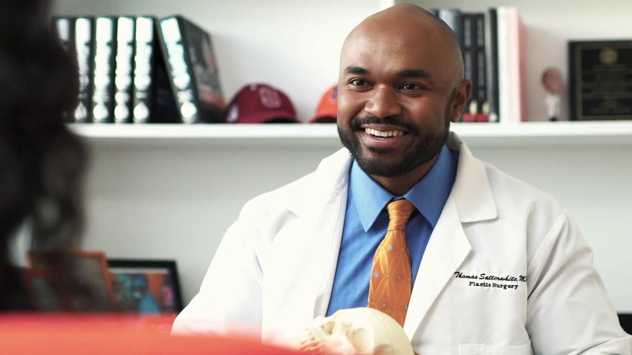 Dr. Thomas Satterwhite