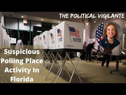 Dems Rig Election In Florida While Preaching Integrity