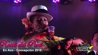 Rossli del Perú-desepcionada