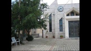 preview picture of video 'Chiesa San Rocco Motta San Giovanni'