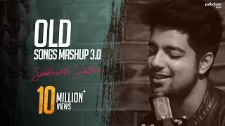 Old Hindi Songs Mashup 3.0   Siddharth Slathia   Unplugged Bollywood Medley