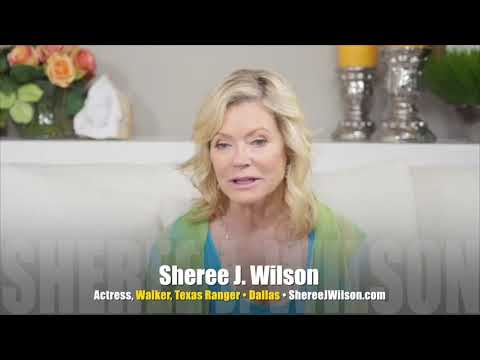 The TV Bride of Chuck Norris, Sheree J. Wilson INTERVIEW