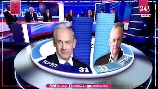 جانتس منافس نتنياهو يُكلَّف الأربعاء بتشكيل حكومة الاحتلال