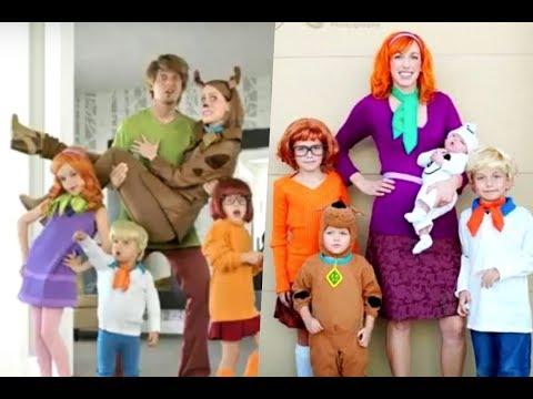 Disfraces de Scooby Doo