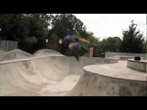 Ben Raybourn - Bones New Ground