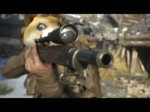 Call Of Duty Wwii D Day But With The Roblox Death Sound