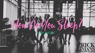 Sam Smith   How Do You Sleep? (Official Video) Dance