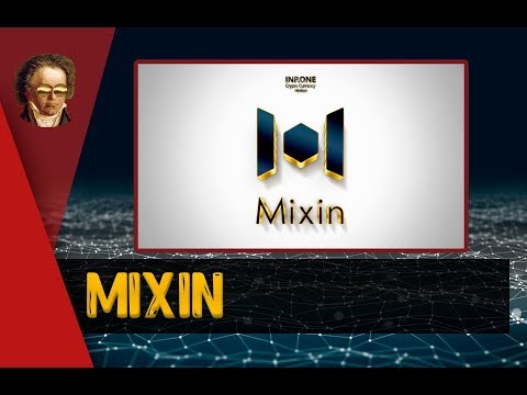 Mixin | Token and Conclusion