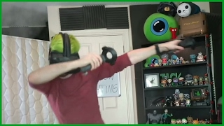 Jacksepticeye's Surgery Dance