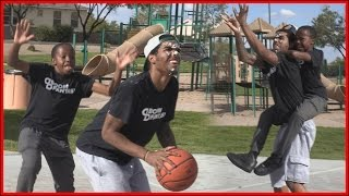 The Hack A Shaq Challenge! | WIN A FREE XBOX ONE OR PS4!