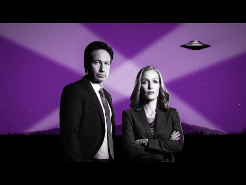Séries MInute | X-Files