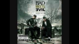Eminem- Echo (Bad Meets Evil- Hell The Sequel)