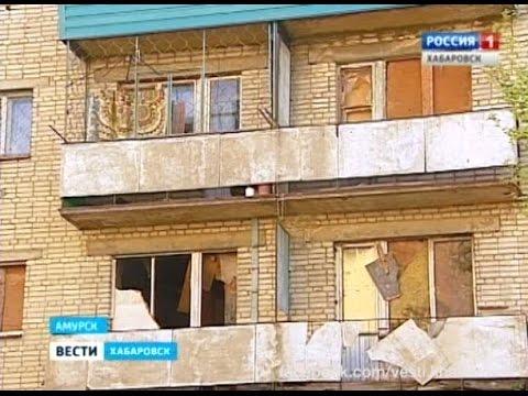 Вести-Хабаровск. Мошенничество с материнским капиталом